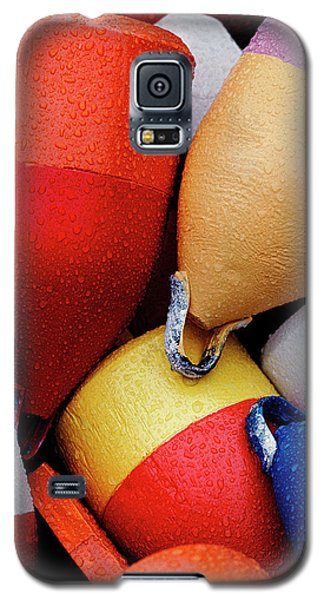 Floats Galaxy S5 Case