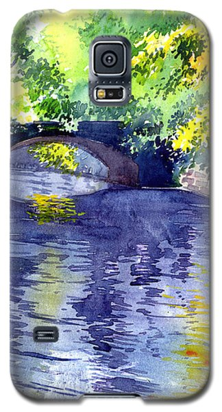 Floods Galaxy S5 Case