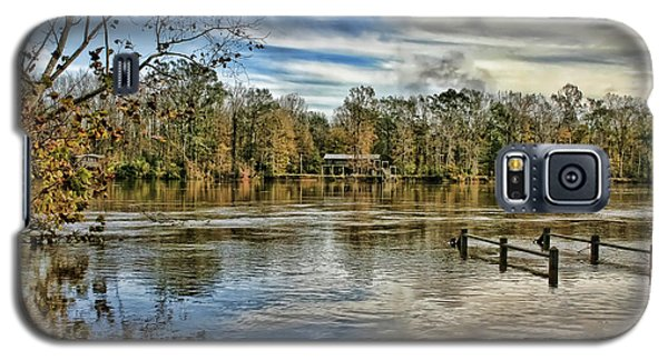 Floodwaters Galaxy S5 Case