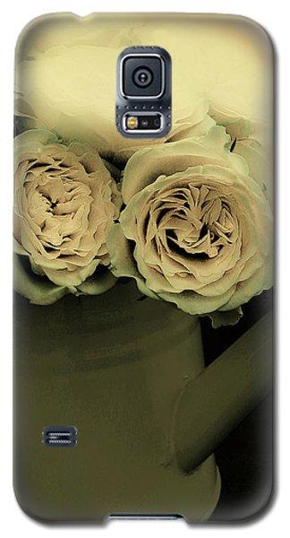 Floral Art 38 Galaxy S5 Case