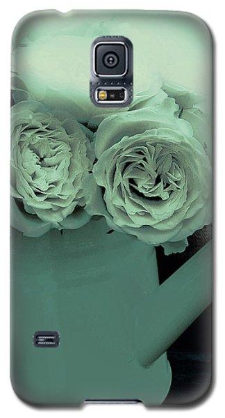 Floral Art 39 Galaxy S5 Case