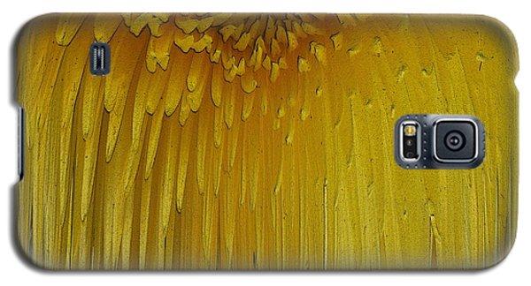 Floral Falls 5 Galaxy S5 Case by Tim Allen