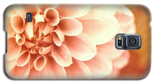 Floral Impressions Galaxy S5 Case by Melanie Alexandra Price