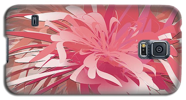 Floral Profusion Galaxy S5 Case