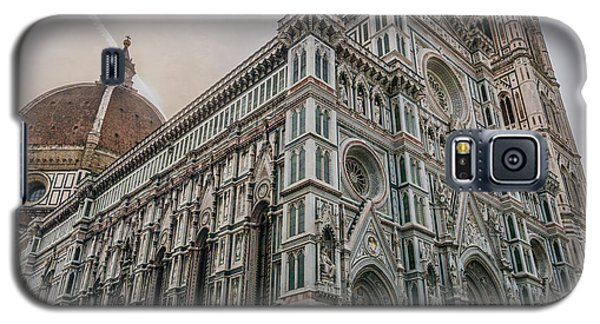 Florence Cathedral Galaxy S5 Case