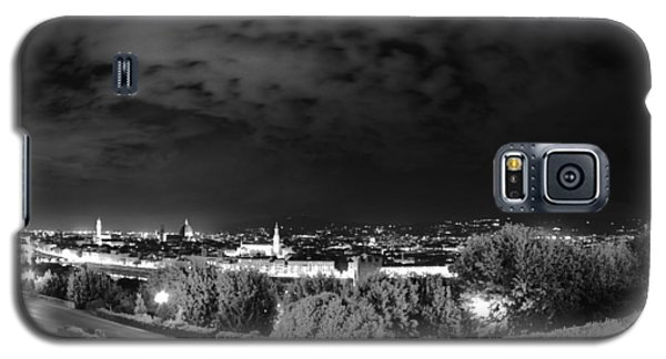 Florence From Above Galaxy S5 Case