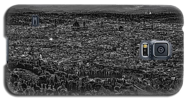 Florence From Fiesole Galaxy S5 Case