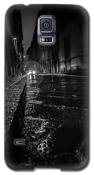 Florence Nights Galaxy S5 Case