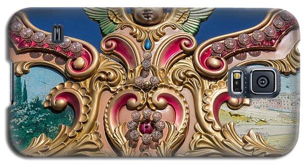Florentine Carousel Galaxy S5 Case