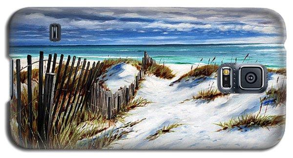 Florida Beach Galaxy S5 Case by Rick McKinney