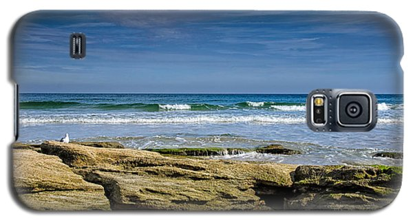 December Morning Galaxy S5 Case