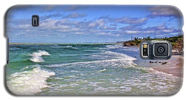 Florida Gulf Coast Beaches Galaxy S5 Case