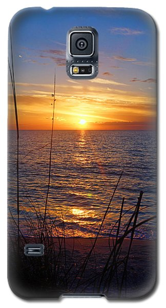Florida Gulf Coast Sunset Galaxy S5 Case