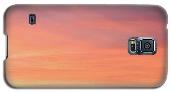 Florida Keys Sunset Impressions Galaxy S5 Case