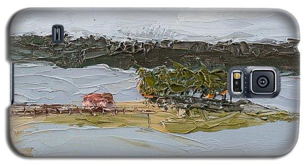 Florida Lake II Galaxy S5 Case