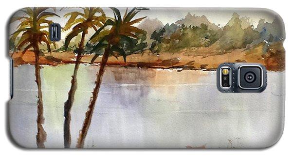 Florida Landscape Galaxy S5 Case
