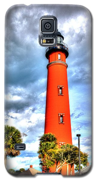 Florida Lighthouse Galaxy S5 Case by William Havle