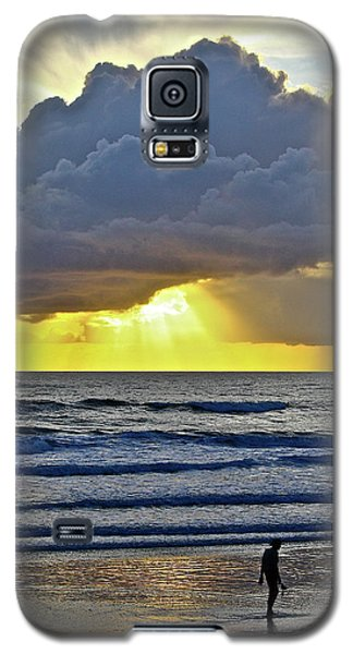 Florida Morning Galaxy S5 Case