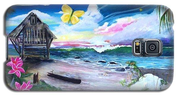 Florida Room Galaxy S5 Case by Dawn Harrell