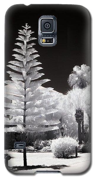 Floridian Flora Galaxy S5 Case by Dan Wells