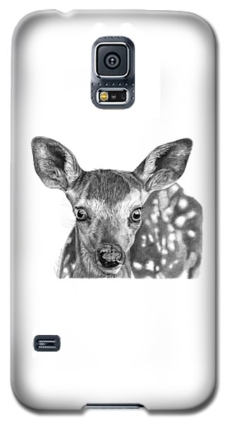 Florry The Fawn Galaxy S5 Case