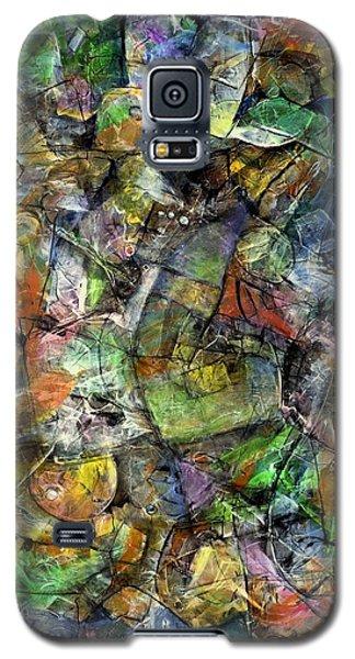 Flotsam  Galaxy S5 Case