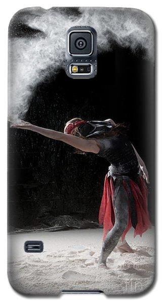 Flour Dancing Series Galaxy S5 Case