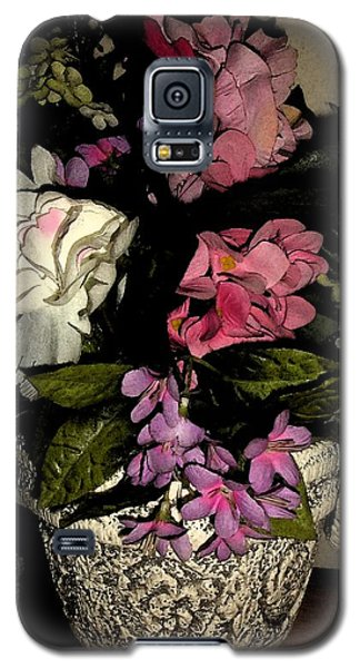 Flourishing Galaxy S5 Case