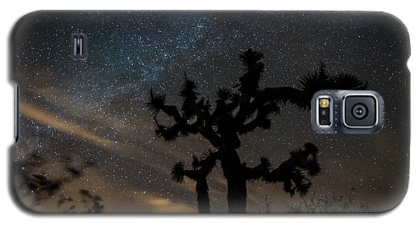 Flow  Galaxy S5 Case