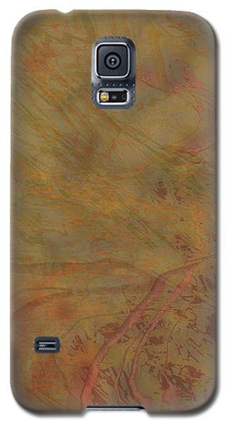 Flow Improvement In The Sand Galaxy S5 Case