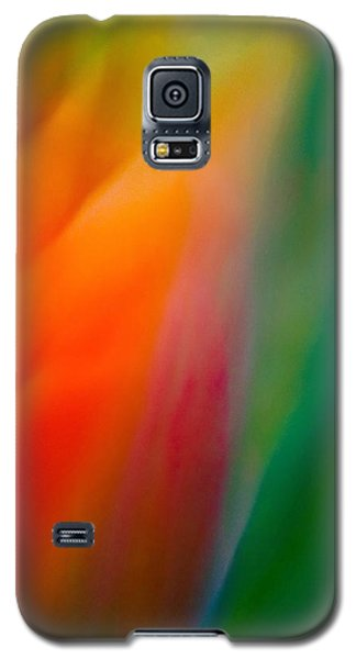 Flow Galaxy S5 Case