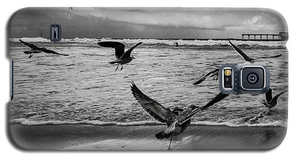 Flow Galaxy S5 Case by Ryan Weddle