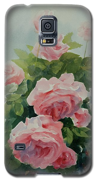 Flower 11 Galaxy S5 Case by Helal Uddin