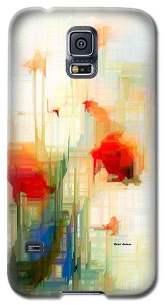 Flower 9230 Galaxy S5 Case