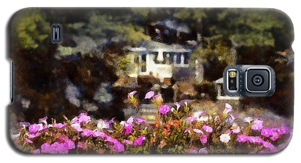Flower Box Galaxy S5 Case