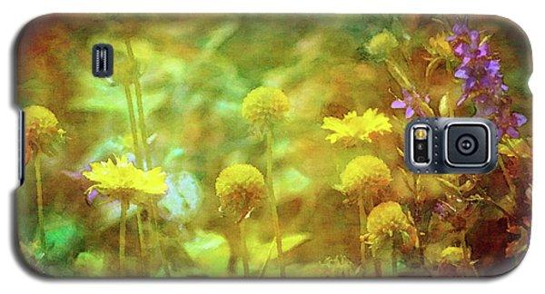 Flower Garden 1310 Idp_2 Galaxy S5 Case