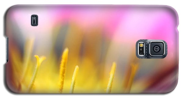 Flower Impressions I Galaxy S5 Case