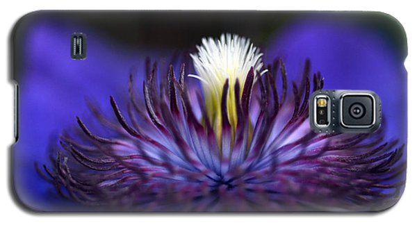 Flower Light Galaxy S5 Case