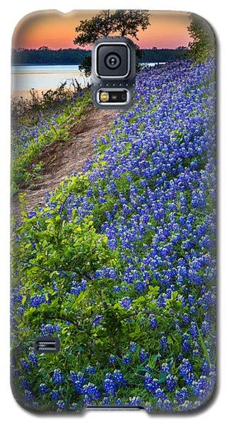 Flower Mound Galaxy S5 Case