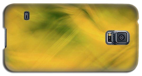 Flower Of Fire 4 Galaxy S5 Case