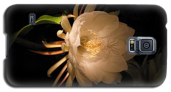 Flower Of The Night 04 Galaxy S5 Case