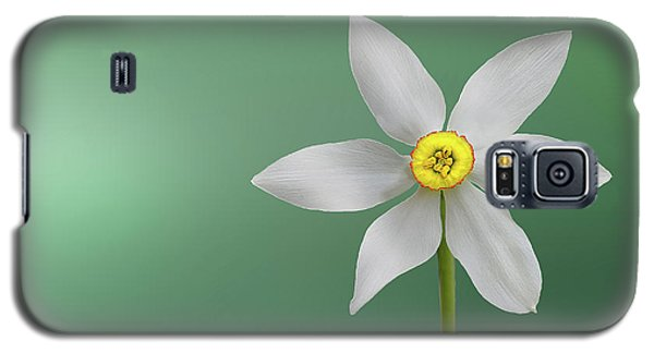 Flower Paradise Galaxy S5 Case