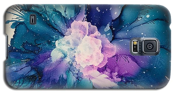 Flower Power Galaxy S5 Case by Suzanne Canner