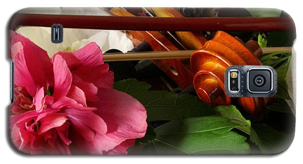 Flower Song Galaxy S5 Case
