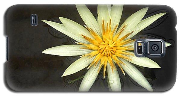 Flowerburst Galaxy S5 Case by Joe Bonita