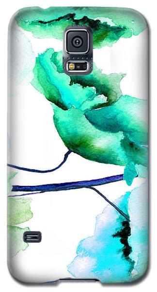 Flowers 05 Galaxy S5 Case