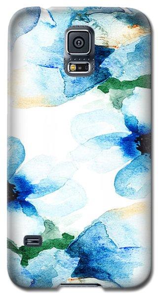 Flowers 06 Galaxy S5 Case