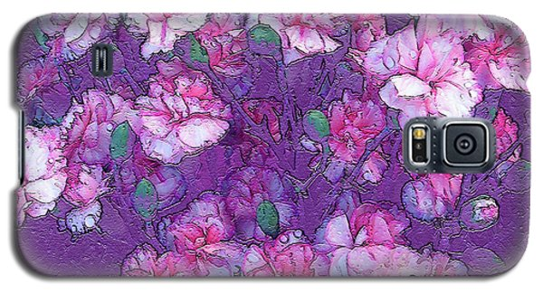 Flowers #063 Galaxy S5 Case