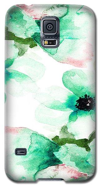 Flowers 07 Galaxy S5 Case