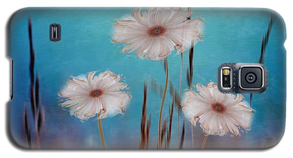 Flowers For Eternity 2 Galaxy S5 Case